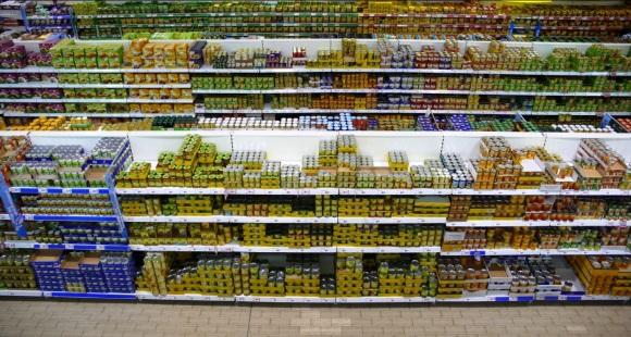 La grande distribution  temple de la diversité de la grande consommation