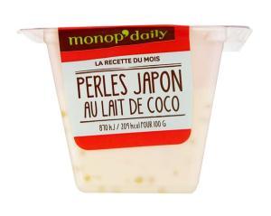 Monop'Daily dessert du mois