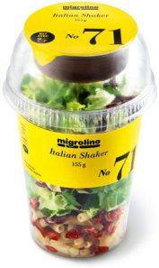 Salade N°71 La salade Italienne